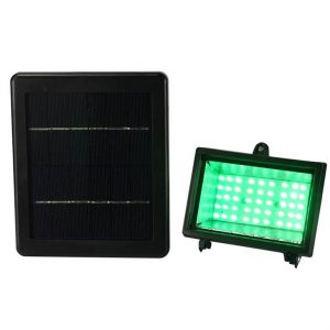 Outdoor solar led garden lawn lights 01