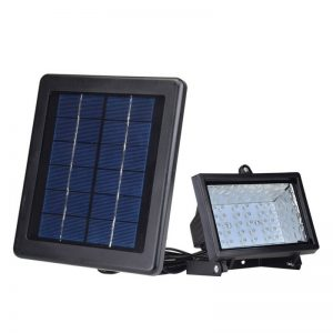 Outdoor solar led garden lawn lights 03