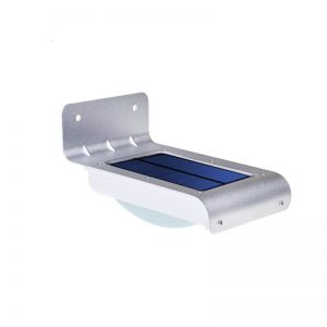 Outdoor solar led motion sensor wall lights 01