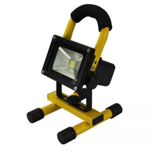 Solar flood camping light for emergency lighting 03