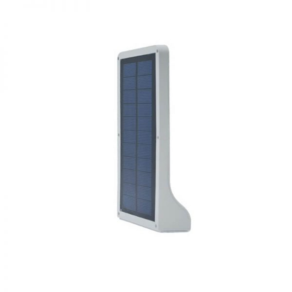 36 led remote control solar motion sensor wall lights 05
