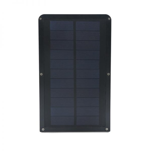 48 LED remote control solar motion sensor wall lights 03