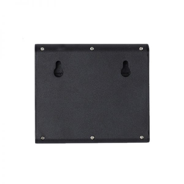 Solar led garden wall light for pathway decorative 04