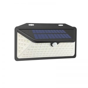 270-degree wide-angle waterproof solar wall lights 02