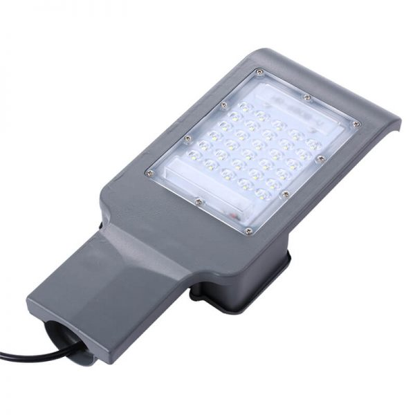 Be mounted on the wall remote control solar street lights 03