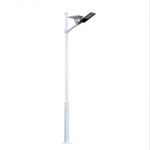 300W outdoor new rural integrated solar led street light 1