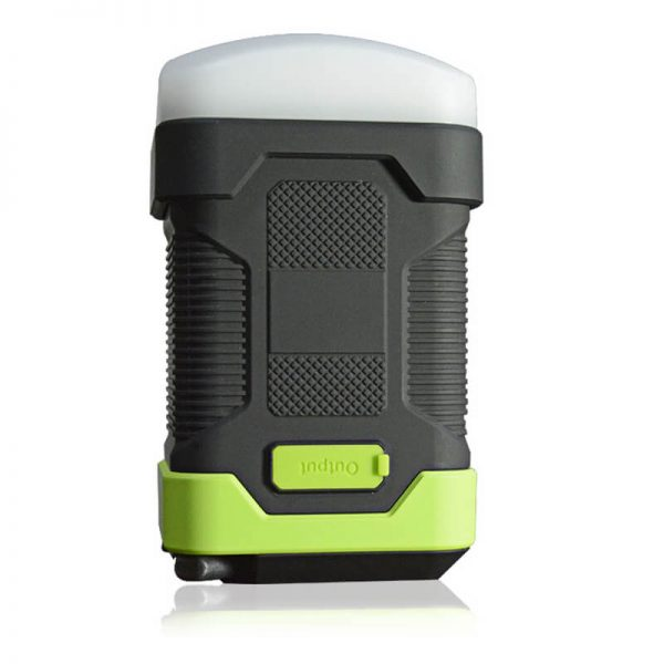 Solar dimmable rechargeable camping light 2